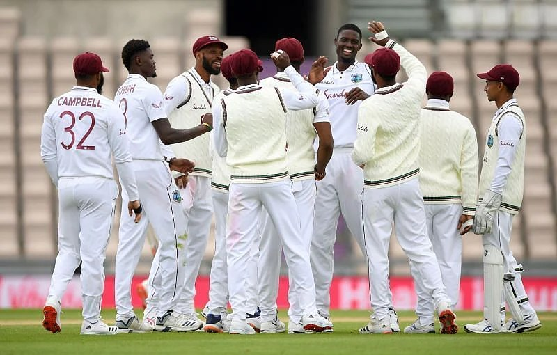 West Indies Resume Full Training After Players Test Negative For COVID-19 -  Insider Voice