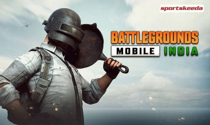 How to get Battlegrounds Mobile India (BGMI) APK download file on Play Store
