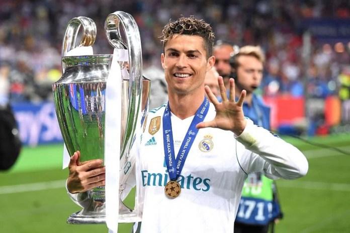 5 Cristiano Ronaldo records Lionel Messi might never break