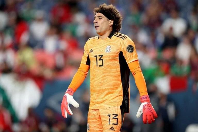 Mexico predicted lineup vs Costa Rica