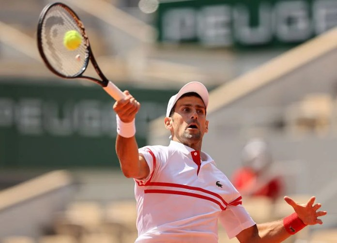 """Novak Djokovic says he """"likes to play young guys"""" in best-of-five set matches, claims his experience helps him pull through"""