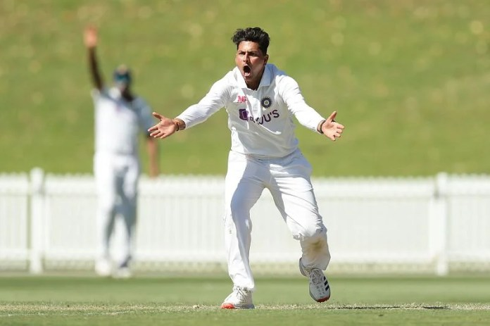 """WTC final: """"I am disappointed not to be part of the Indian team"""" – Kuldeep Yadav"""