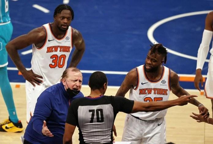 NBA Trade Rumors: New York Knicks interested in star point guard John Wall