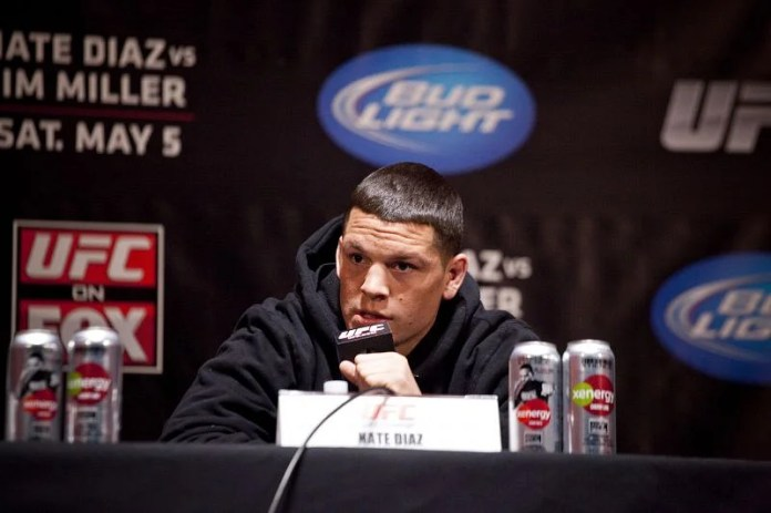 UFC on FOX Press Conference