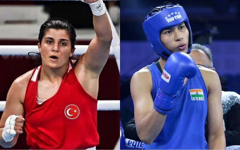 Lovlina Borgohain vs Busenaz Surmeneli: All you need to know about the  women's welterweight boxing category and schedule