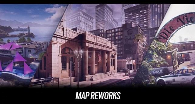 Receiving maps (screen grab via Ubisoft)