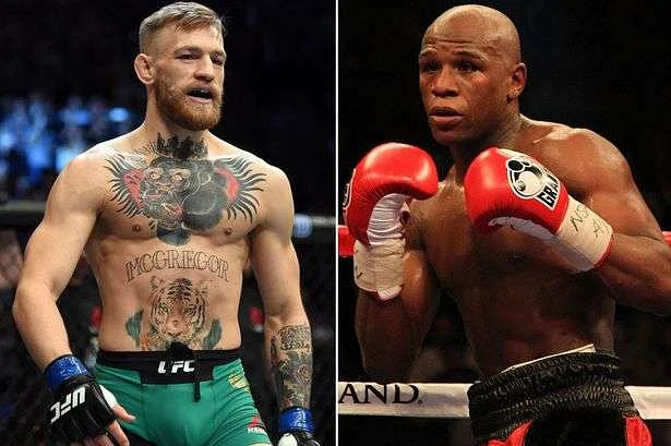 MMA Rumor: Venue and date booked for Floyd Mayweather vs Conor McGregor