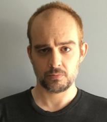 Chris Parson  21 Character Images  Behind The Voice Actors