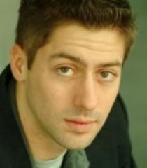 Joel McDonald  Behind The Voice Actors