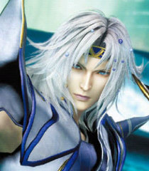 Cecil Harvey Voice Final Fantasy Franchise Behind The