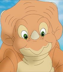 Cera Voice  The Land Before Time XII The Great Day of