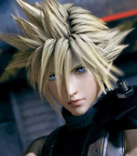 Voice Of Cloud Strife - Final Fantasy | Behind The Voice ...