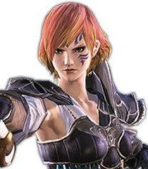 Fordola Voice Final Fantasy XIV Stormblood Game