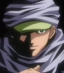 Choose resolution & download this wallpaper. Voice Of Ging Freecss - Hunter x Hunter   Behind The Voice ...