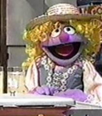 Voice Of Goldilocks Sesame Street Behind The Voice Actors