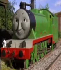 Voice Of Henry The Green Engine Thomas The Tank Engine Behind The Voice Actors
