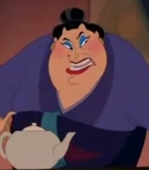 Voice Of Matchmaker Mulan Behind The Voice Actors