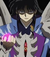 Image result for naraku