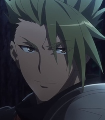 Rider of Red  Achilles Voice  FateApocrypha Show