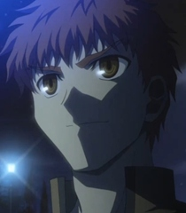 shirou emiya voice fate