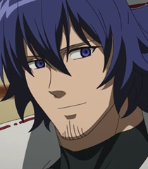 Voice Of Susanoo - Akame ga Kill!   Behind The Voice Actors