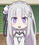 Emilia voice