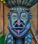 Rongo Voice - Walt Disney's Enchanted Tiki Room (Ride ...