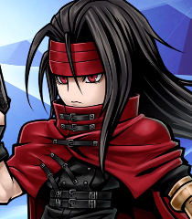 Voice Of Vincent Valentine Final Fantasy Behind The
