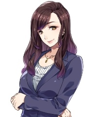 The english voice actor gushed about how complex hanako was and how he. Yashiro Voice - Side Kicks! (Video Game) | Behind The ...