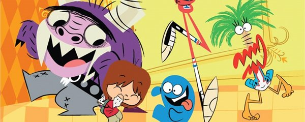 fosters home for imaginary