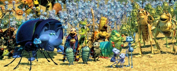Gypsy Car Full Hd Wallpaper Bug S Life Franchise Behind The Voice Actors