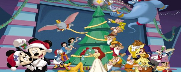 Tom N Jerry Wallpapers With Quotes Mickey S Magical Christmas Snowed In At The House Of