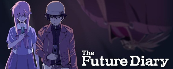 The Future Diary  CharactersActors Images  Behind The