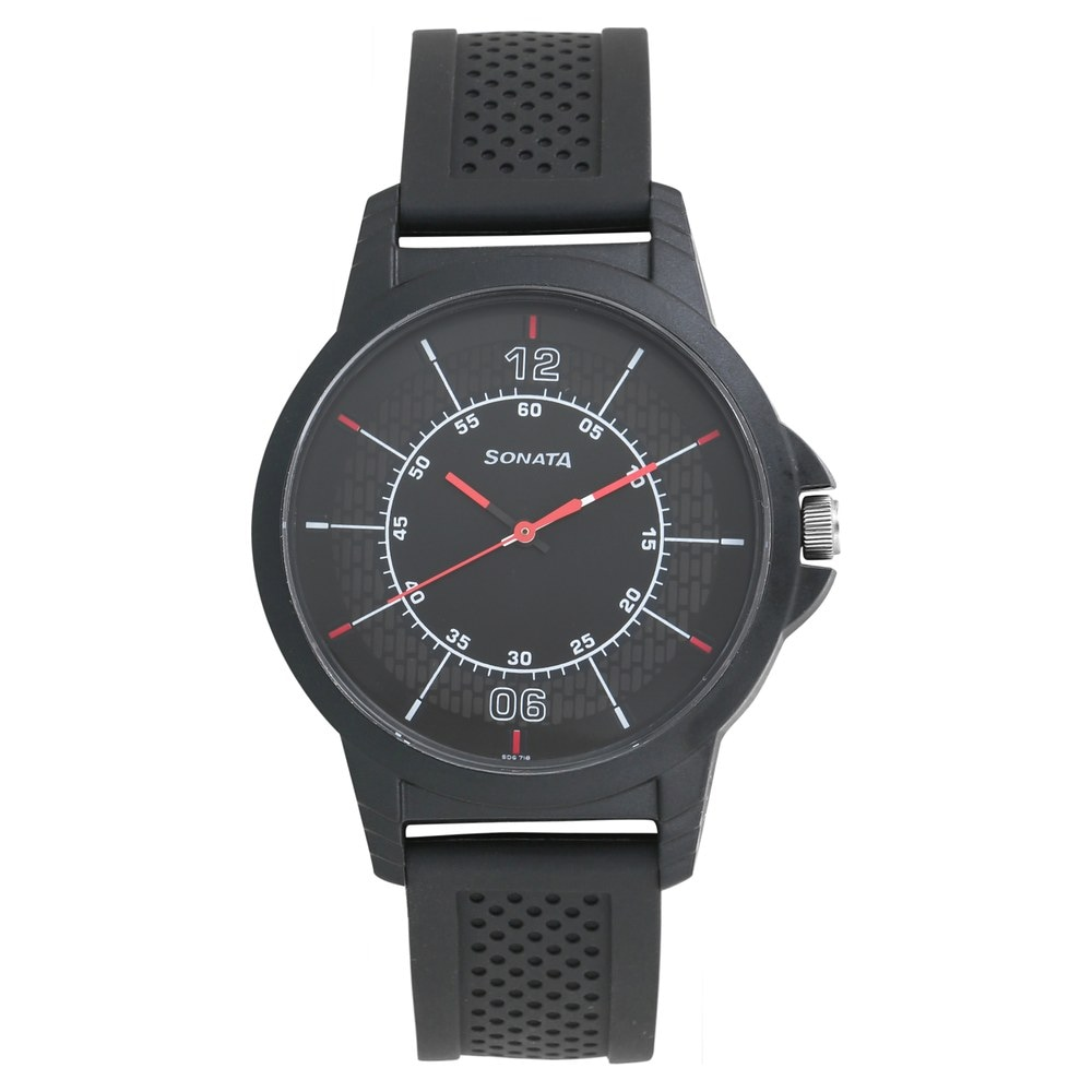 Adorn the Right Watch for the Right Occasion With Sonata Watches 1