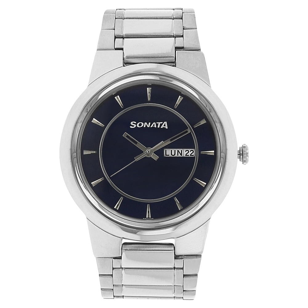Adorn the Right Watch for the Right Occasion With Sonata Watches 2