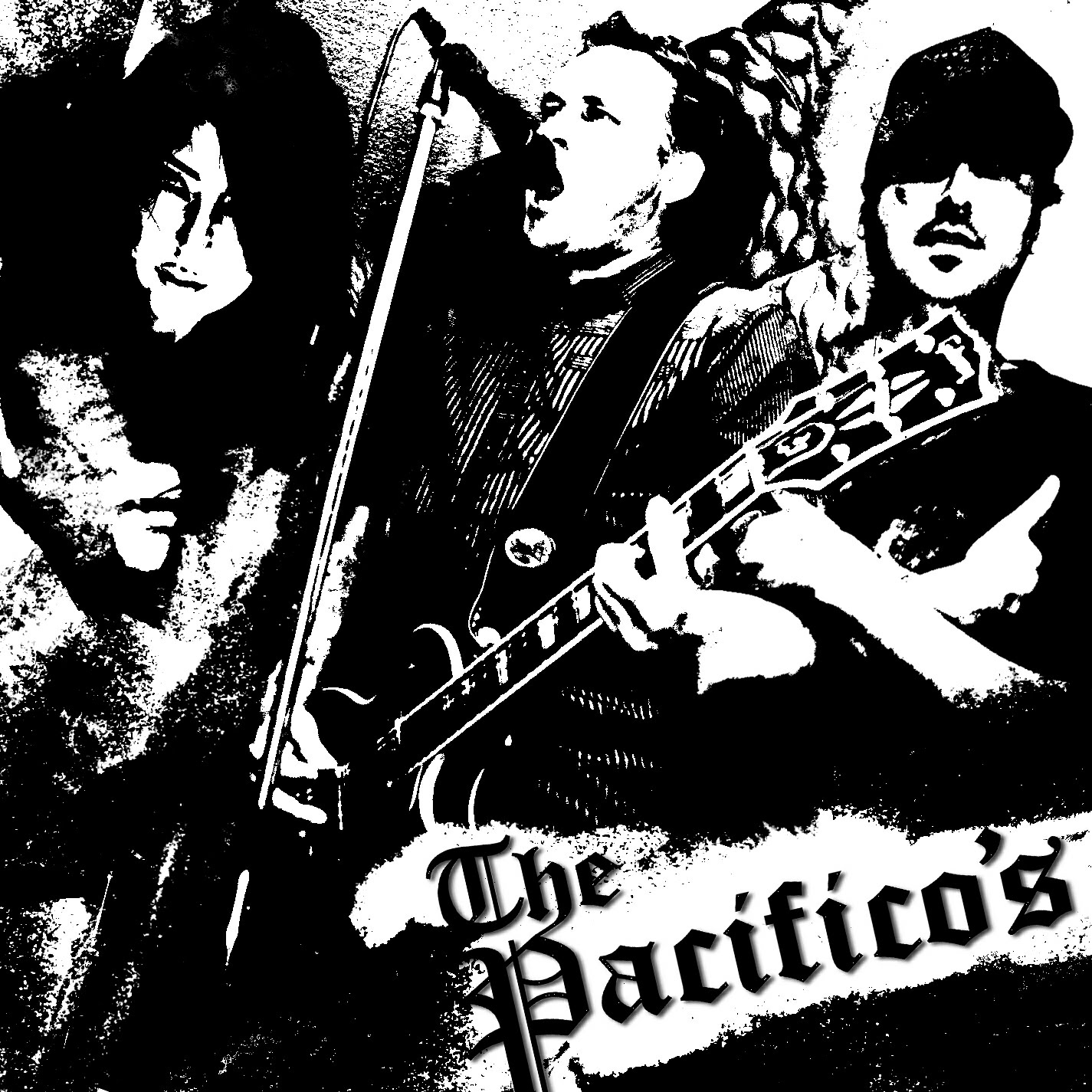 Pacificos Cover