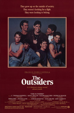 Deconstructing Cinema: The Outsiders
