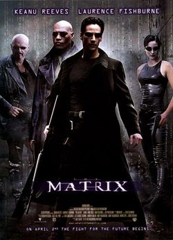 Deconstructing Cinema: The Matrix