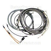 Wiring Harness Kit For Tractors Using 4 Terminal Voltage