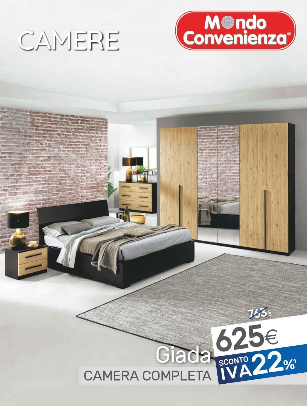 Trova una vasta selezione di mondo convenienza a camere da letto a prezzi vantaggiosi su ebay. Camere Da Letto Arte Povera Mondo Convenienza