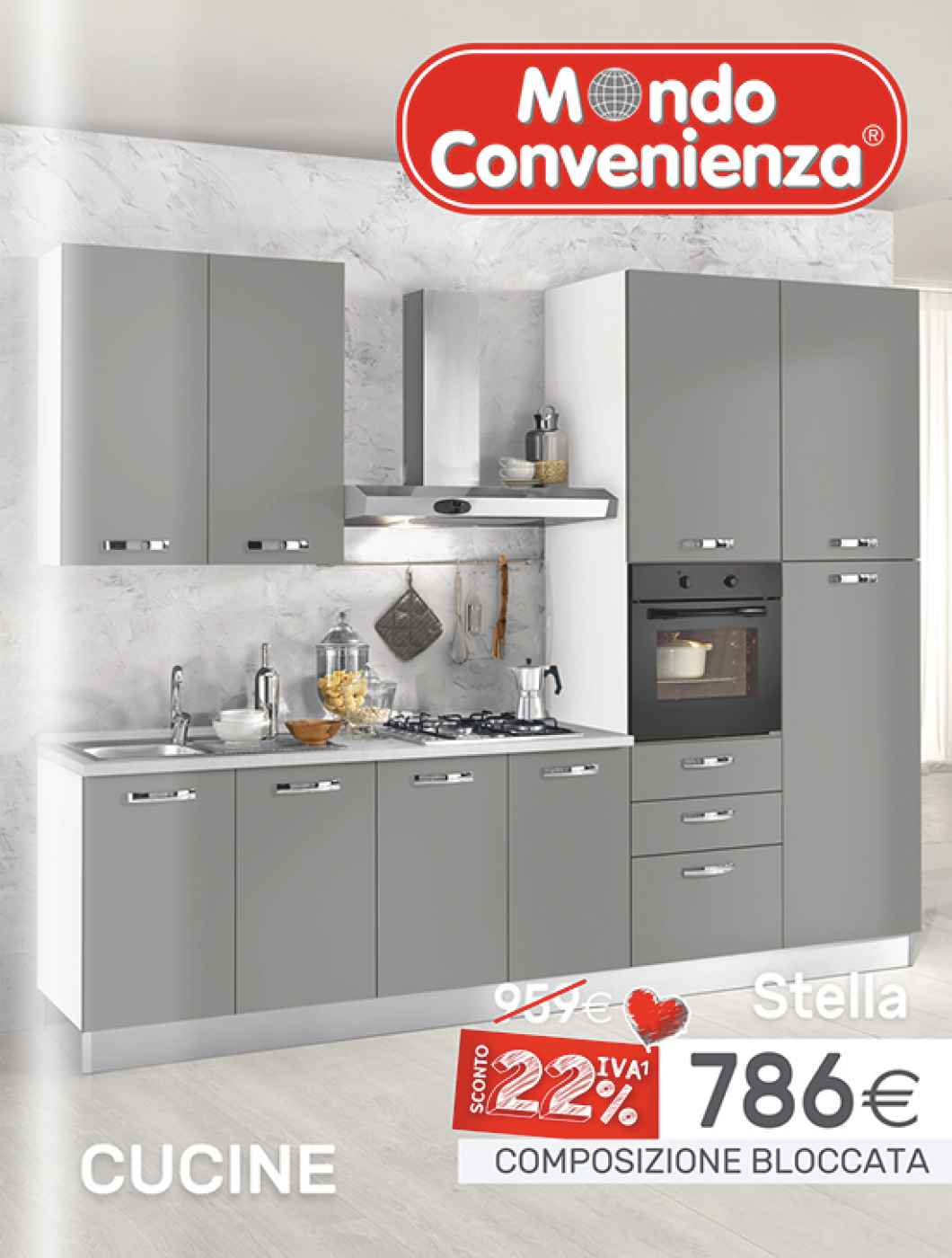 Cucine Bloccate Awesome Best With Cucine Bloccate Trendy