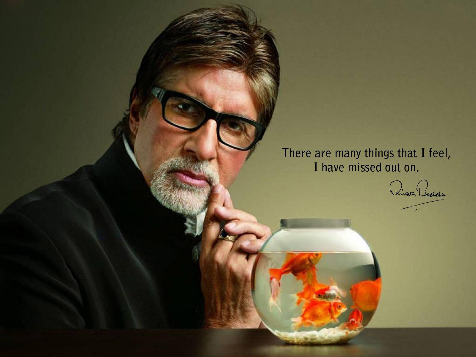 Dhoni Wallpaper With Quotes Facebook Covers For Amitabh Bachchan Popopics Com