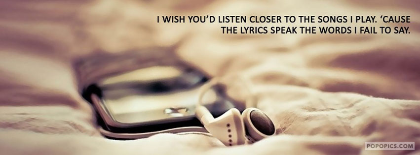 Aashiqui 2 Quotes Wallpaper Facebook Covers For Music Popopics Com