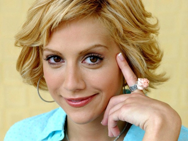Brittany Murphy Hd Wallpapers