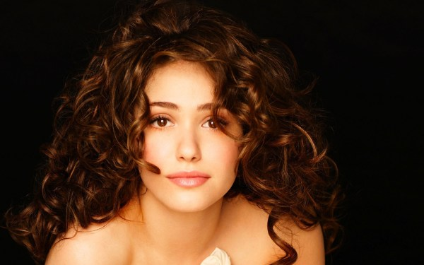 Facebook Covers Emmy Rossum