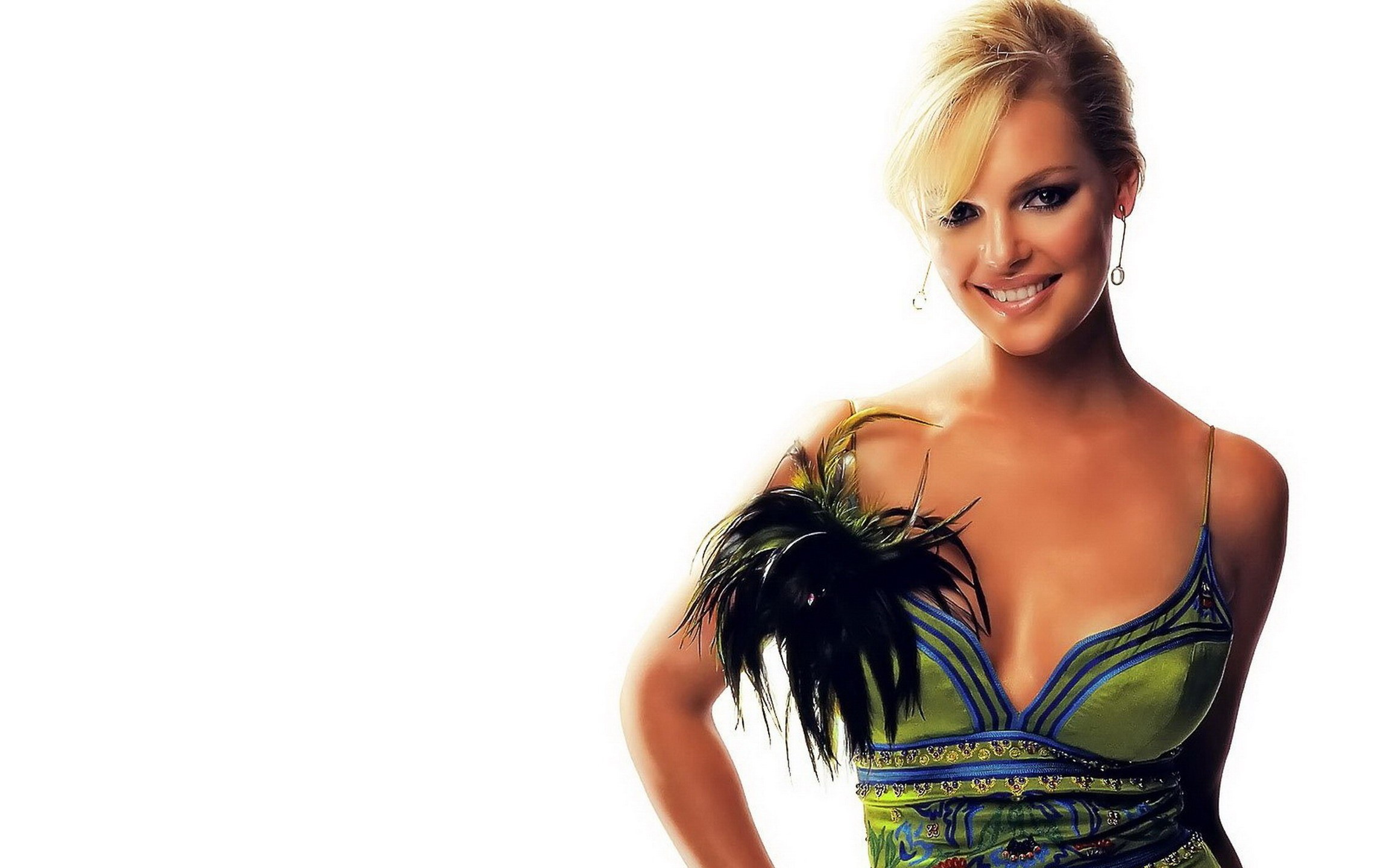 Dhoni Wallpaper With Quotes Katherine Heigl Sexy Images Popopics Com