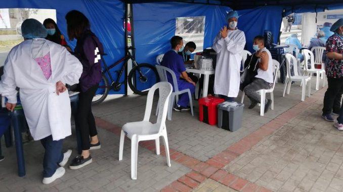 Bogotá suspende certificados virtuales de vacunación