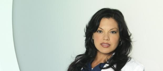 Sara Ramirez se despede de Grey's Anatomy