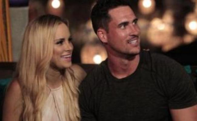 Josh And Amanda Reveal Why They Broke Up On Bachelor