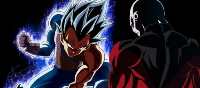 Image result for vegeta vs toppo